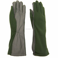 Wholesale Customized Nomex Fire Flight Gloves