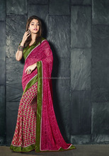 Printed Saree In Surat