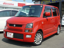 Reasonable used car wagonR 2004 we have a lot of used suzuki engines japan