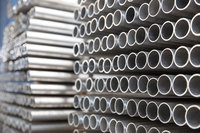 Aluminium Extrusion Indonesia