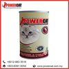 High Quality Fresh Sardine and Tuna Flavor Cat Food - Canned