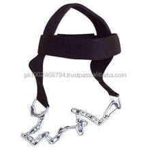 Weight Lifting Head Harness