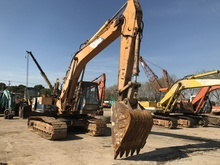 GOOD QUALITY JAPAN KOBELCO SK200 SK07 CHEAP USED EXCAVATOR