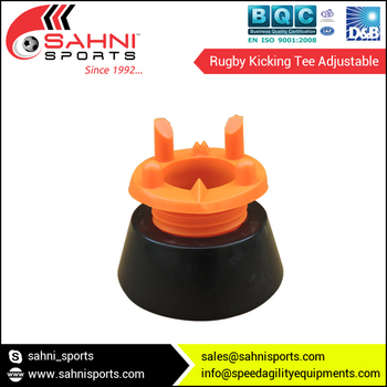 Rugby Kicking Tee Adjustable