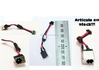 Laptop DC Power Jack Socket Cable Connector For Acer Aspire One Happy PAV70 D260 D255 AOD260 NAV70(PJ254)