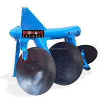 Plough Disc