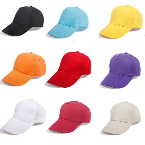 OEM Factory Outlet High Quality 6 Panel Sports Hats/Baseball Cap