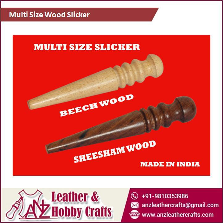 Unique Wood Slicker for Small Curved Areas at Economical Price