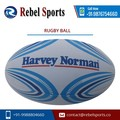 Durable and Efficient Rugby Ball at reliable price