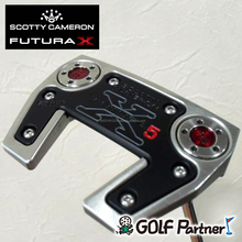 Hot-selling and Various types of scotty cameron putter headcover and Used golf club for resell , deffer model also available
