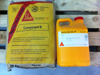 SIKA TOPSEAL 109 MY