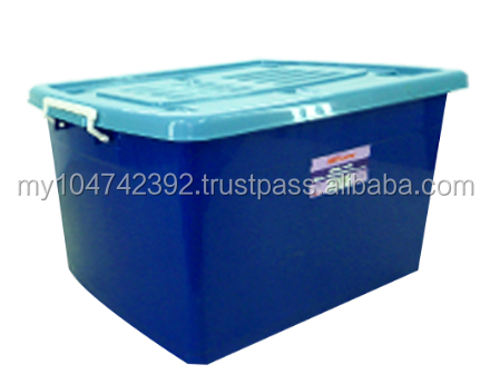 Plastic Heavy Duty Storage Box