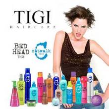 TIGI Hair Care Full Line Products 100% Authentic Made in USA