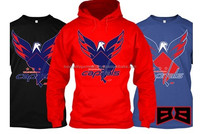 Limited Edition - Washington Capitals for WDC.jpg - High Quality Sweatshirt Sweater Multi Colour Color Rugged Hoodie Charm Simpl