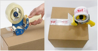 Excellent Single Side Acrylic Adhesive Bopp Packaging Tape