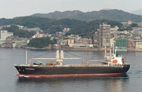 8951 Dwt general cargo ship for sale