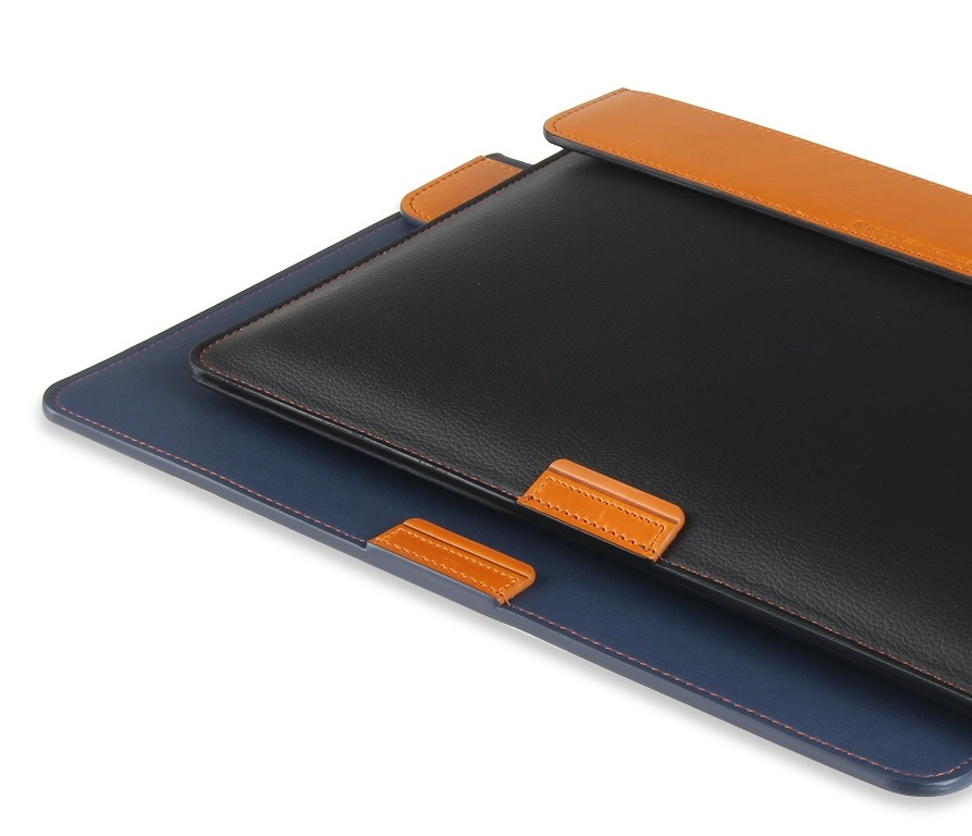 [iClooly] Slim pouch for laptop