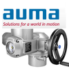AUMA actuator controls