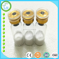 99% Purity Human Growth Hgh 191aa Hormone Supplements Hgh Powder Increased bone density and reversal of osteoporosis
