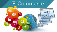 Professional website design | ecommerce website design and development | c2c website