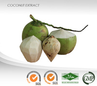 Coconut Liquid Extract : Lauric Acid, Myristic Acid : Cosmetic Ingredient, Skin conditioning agent