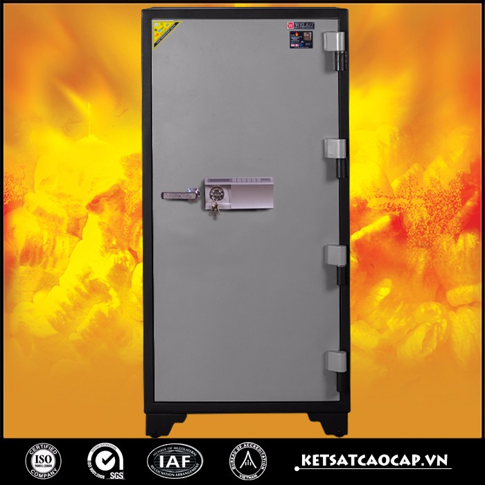 electronic safe locker - 1700 EK