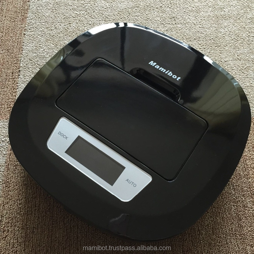 robot vacuum cleaner The first step for smart home appliance/floor cleaner/sweeping robot