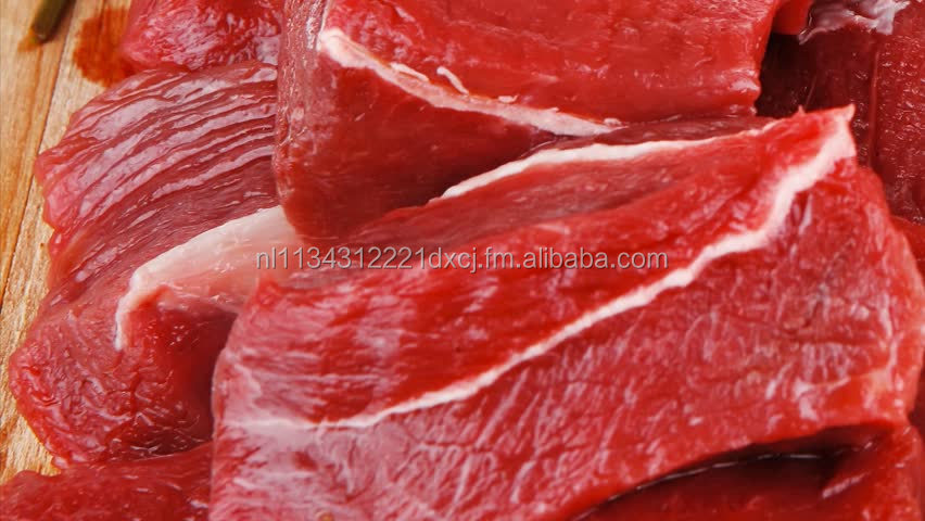 FRESH SLAUGHTERED AND FROZEN BEEF MEAT- 100% HALAL CERTIFIED &Amp; GRADE A - ALL PARTS AVAILABLE