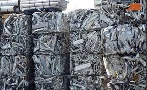 Aluminium Extrusion 6063 raw material for Sale