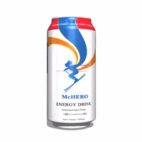 Energy Drink 250ml Sport Drink