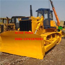 Hot sale small komatsu d85 bulldozer ,used d155a crawler bulldozer