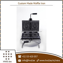 Smooth Performance High Quality Waffle Machine Available for Liege Waffles
