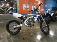 Affordable Price For Used/New 2017 YZ450F Dirt Bike