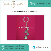 New Product of the Year Christmas Festive Door Decoration at Attractive Price