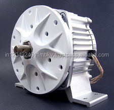 Alternators of Wind Turbines