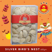 Indonesia AAAAA Silver Bird's Nest