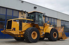 Used Japanese Cheap Wheel Loader 966G 0086 1502651876