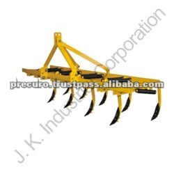 Spring Loaded Tiller (USA Model)