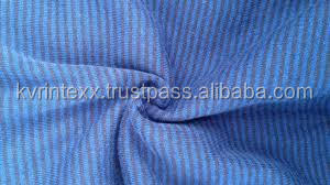different types of lasting fabric