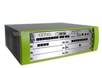OpenScape Business X5R Unify - PBX - PABX - Telephone Phone switch Central