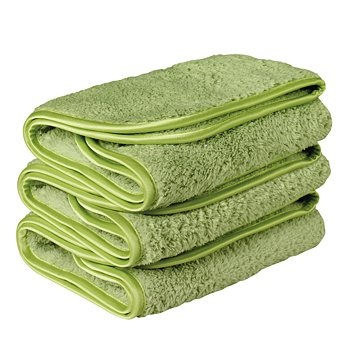 Griots Garage Spray on Car-Wash Cloth - 3 pack