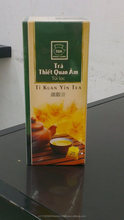 [New product] PhucLong Ti Kua Yin Green Tea Bag x 24 bags