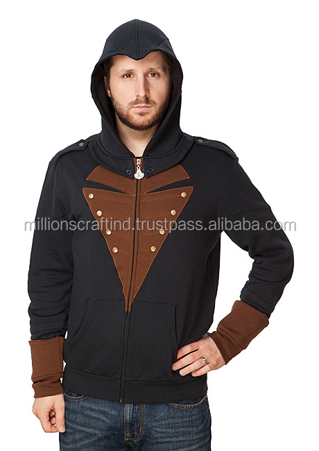 Custom Hoodie / Custom Sweatshirts / Get Your Own Designed Hoodies & Sweatshirts From Pakistan black and brown color hoodies