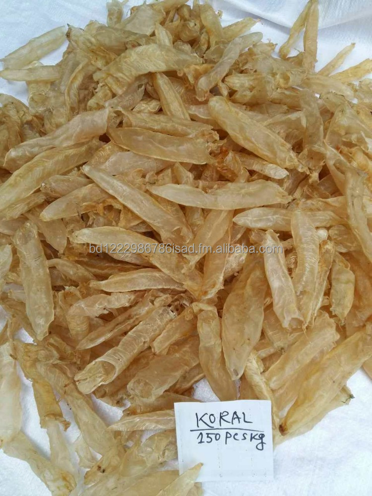 Natural Dried FISH MAWS