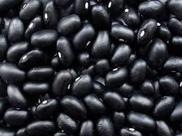 hot sales and good taste organic black bean( cooked)150g