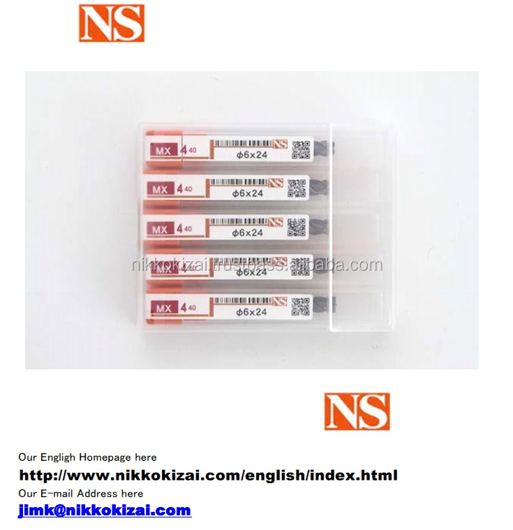 No minimum order available made in japan high quality cutting tools for NS Tool for mold at good price on alibaba users