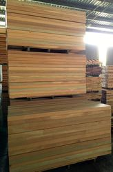 Hardwood timber offer for sale