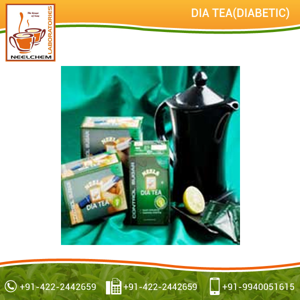 Branded Quality Certifeied Dia Tea(Diabetic)