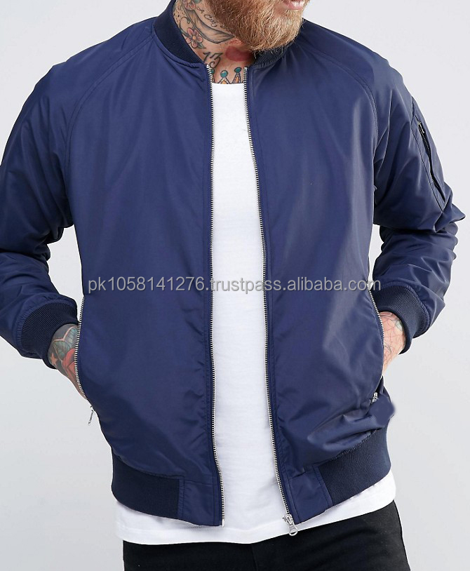 bomber jacket windproof bomber jacket/casual SUMMER/WINTER BOMBER JACKET