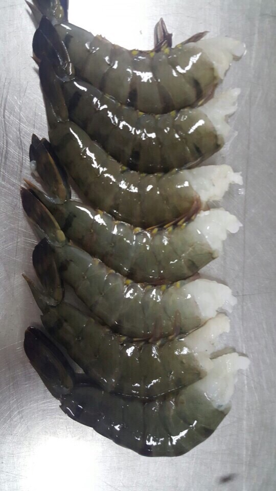 Hot sale fresh and frozen shrimp with cheapest price in VietNam